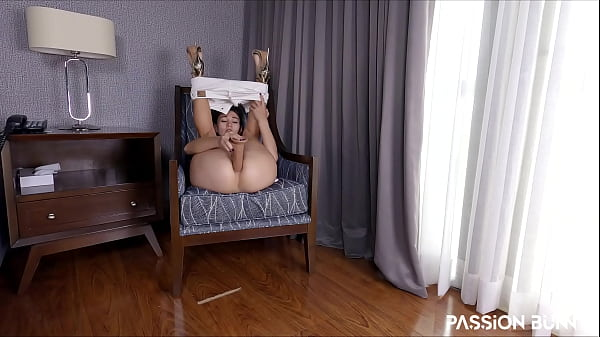 Look at my anal show - I'll fuck my tight anal for your pleasure and orgasms - PassionBunny