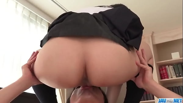 Rara Unno throats dick then fucks in extreme scenes - More at javhd.net