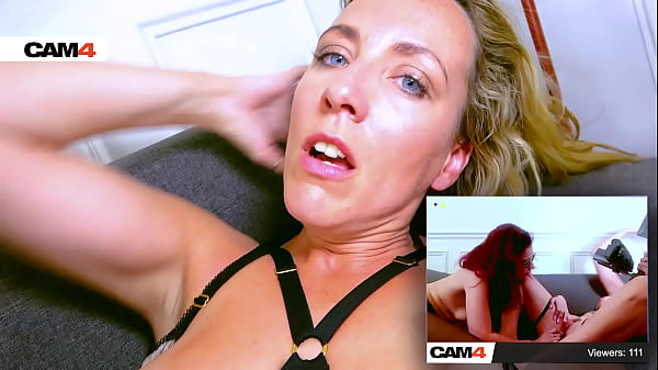 Mya and Flora: two horny lesbo friends getting naughty on cam! Cam4.com