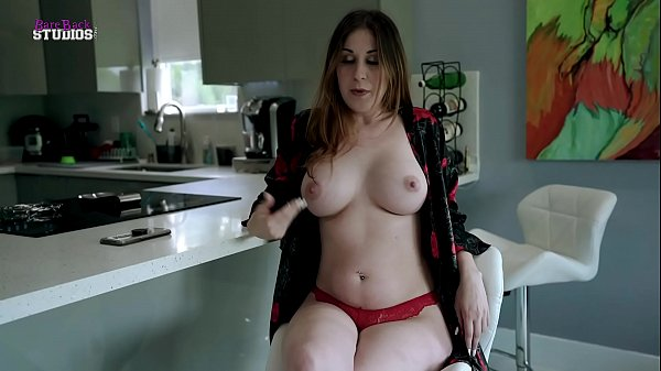 Fucking My Hot New Step Mom with Huge Tits for ...