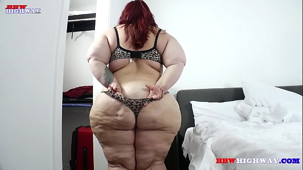Nikki Cakes and BBC Slick Punisher on BBWHighwa...