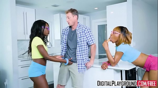 XXX Porn video - Sharing My White Stepdad Azaelia Noemi Bilas Ryan McLane Thumb