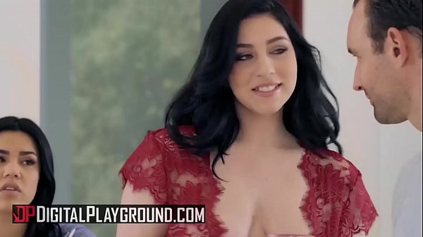 (Alex Legend, Amilia Onyx) - Fuck You In The Morning - Digital Playground Thumb