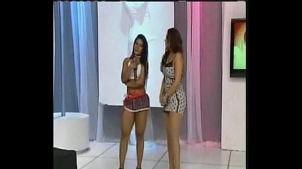 Bailarina Paredão Nick Sol Brasil by capturas Thumb