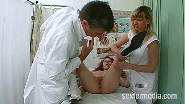 Perverser Frauenarzt in Deutschland Thumb