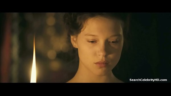 Virginie Ledoyen in Farewell Queen 2012