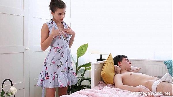 Anal-Beauty.com - Stefany Kyler - Brunette gets...