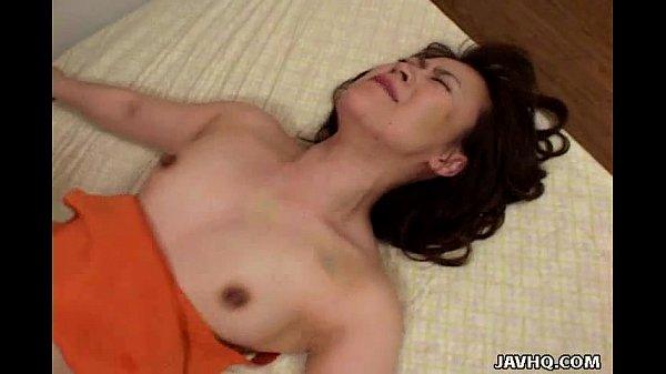 Sexy Shino Takagi Fucked With Huge Facial!