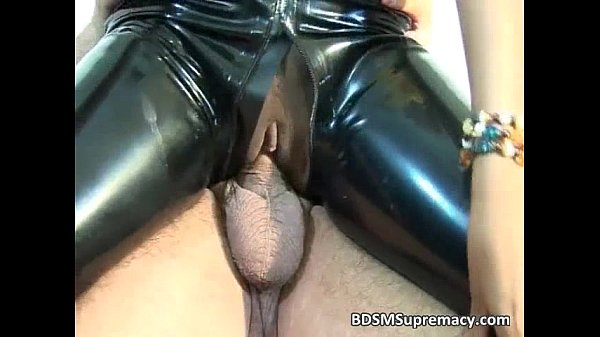 Sexy ebony with cute face takes ride