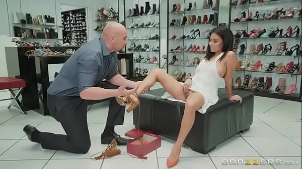 Monica asis - If The Shoe Fits Thumb