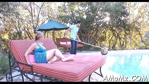 Mamma shows off banging talents  thumbnail