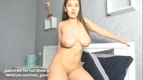 Big Titty Japanese PAAG Loves to Cum and Squirt