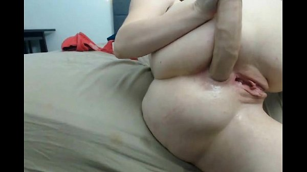 Jazmin Playing Her Dildo on Webcam - More at www.BabesLiveCam.Net