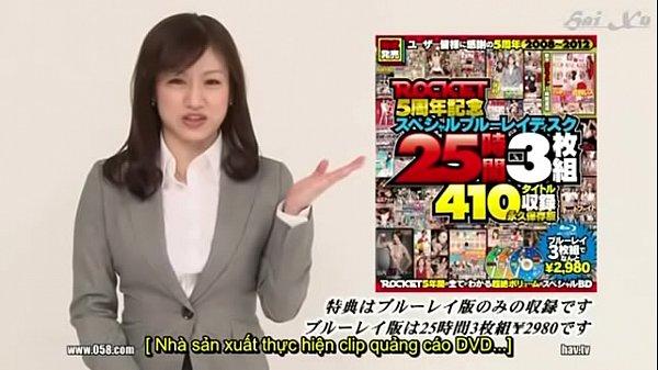 Game Show Sex loạn luân Nhật Bản VietSub