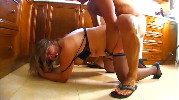 Jorge fucks his sister but decides to be very hard on her