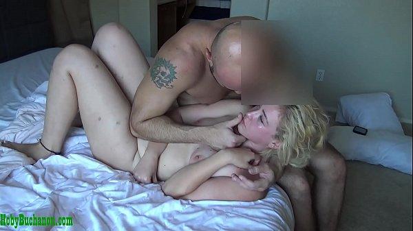 Krystal Kash Extreme Throat Fuck