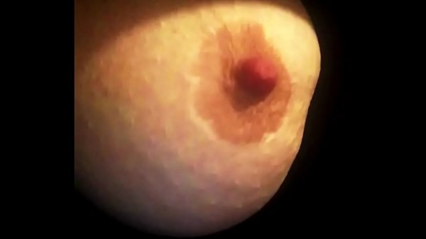 Come to Suck these Hard nipples NOW! Playing Ou...