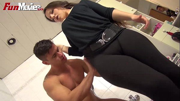FUN MOVIES Amateur German fetish threesome