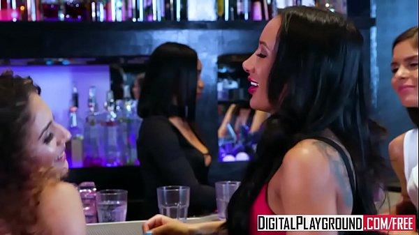 DigitalPlayground - The Pickup Line 2 Amia Mile...