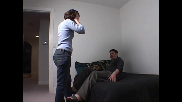 YesSIgnals - Condom breaks on a cute brunette on a wild blind date Thumb