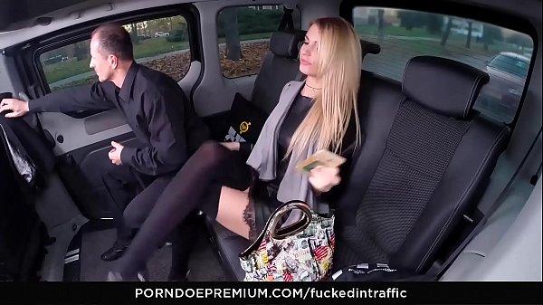VIP SEX VAULT - Flawless Czech blondie Karina G...