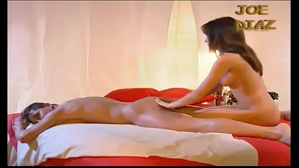 Tao sensual massage