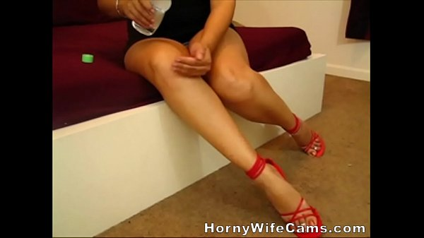 FinDom Goddess Ridicules and Instructs - HornyWifeCams.com Thumb