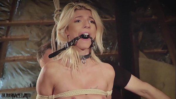 Tie me up and treat me like a slut