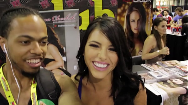 Interview with a Pornstar | Adriana Chechik