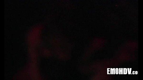 emo goth lesbos 029