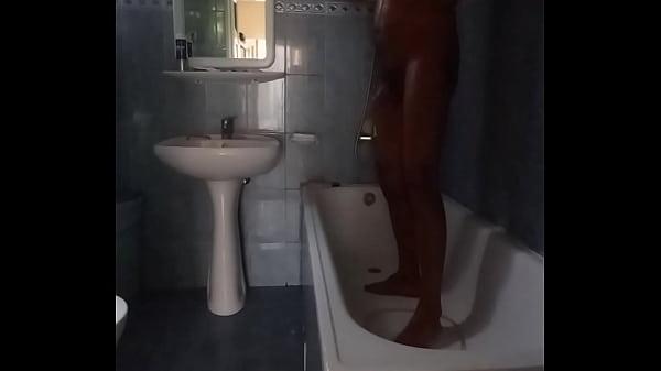 george tătărău on 24.06.2021 - the shower