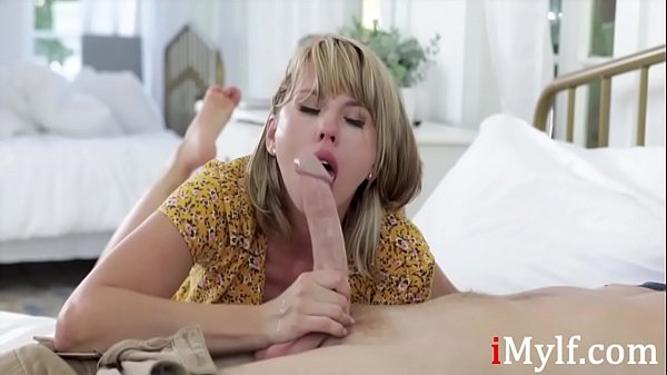 I woudn't lie, SON's cock is better- Amber Chase
