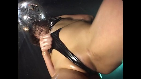 MBOD Club Sexy Dance Vol.3 - Aya Fukunaga-FX