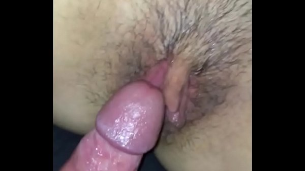 y. girlfriend with loose hairy pussy fucked by small dick Thumb