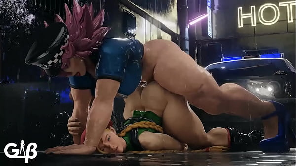 Poison Dominates Cammy