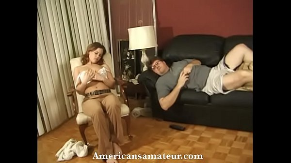 Dirty scenes from american home life Vol. 1