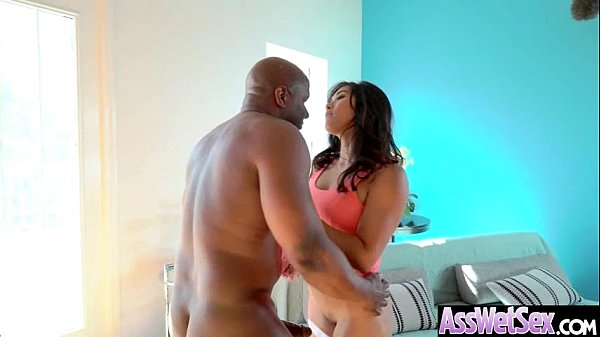 Anal Sex Tape With Hot Oiled Sexy Huge Butt Girl (Mia Li) video-23 Thumb