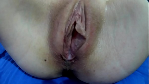 Close Up Wife Pussy Creampie
