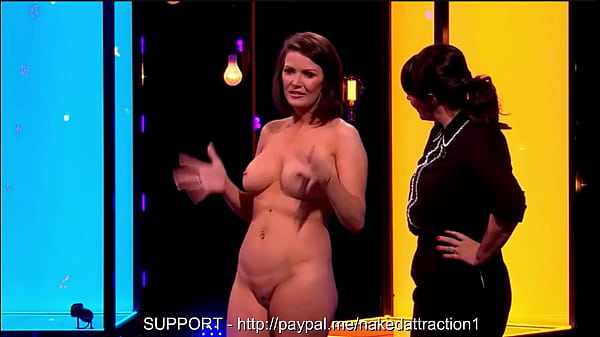 NAKED ATTRACTION ST3 EP 3 PT 1