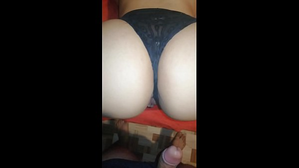 sexy big ass latina gives me money to fuck her