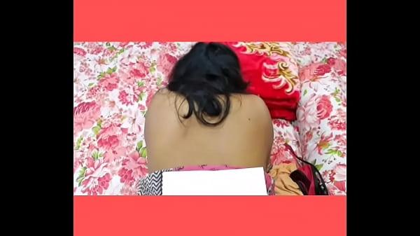 Susmi bhabi enjoying hard sex from back