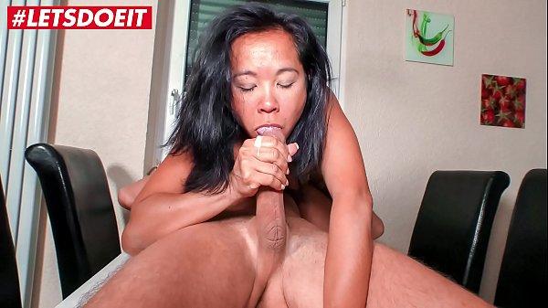Wife Enjoying Big Black Dick