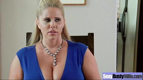 Hot Wife With Big Boobs Bang Hard On Cam mov-29