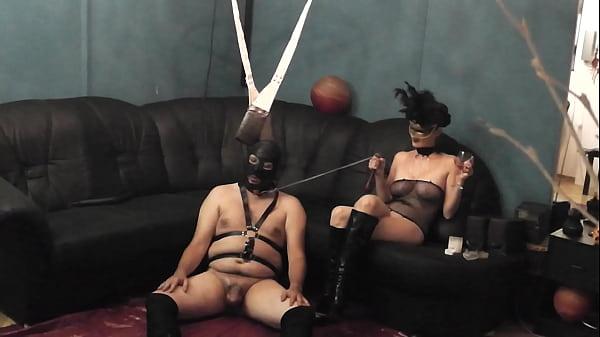 amateur German Homemade fetish BDSM Teil 1