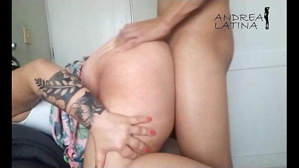 fucking a bitch with big ass