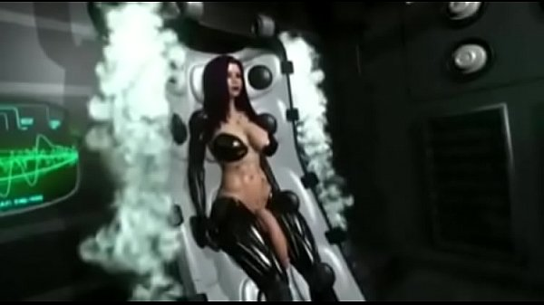 Futa experiment gets tested out taker pov