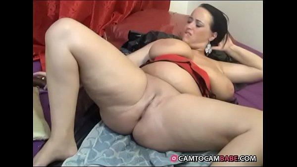 Horny bbw pussy fucking style