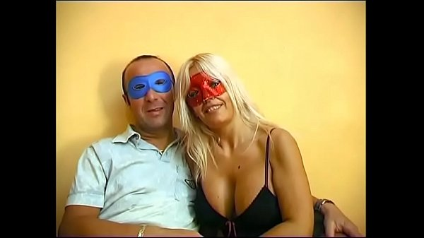 Doggy style for this amateur couple