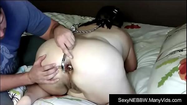 Sexy BBW BDSM Fucked - PREVIEW