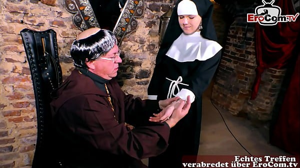 junge nonne zum sex verführt im kloster Thumb